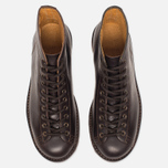 Ботинки Fracap R200 Monkey Nebraska Dark Brown/Ripple Ambra фото- 4