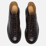 Ботинки Fracap R200 Scarponcino Monkey Dark Brown/Ripple Ambra фото- 3