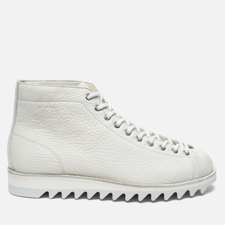 Fracap R200 Scarponcino Monkey Shoes White/Ripple White