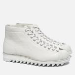 Ботинки Fracap R200 Scarponcino Monkey White/Ripple White фото- 2