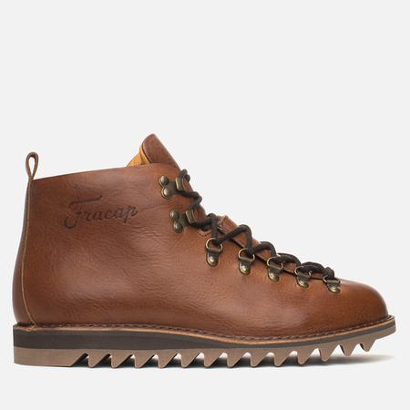 Fracap M120 USA Scarponcino Shoes Brown