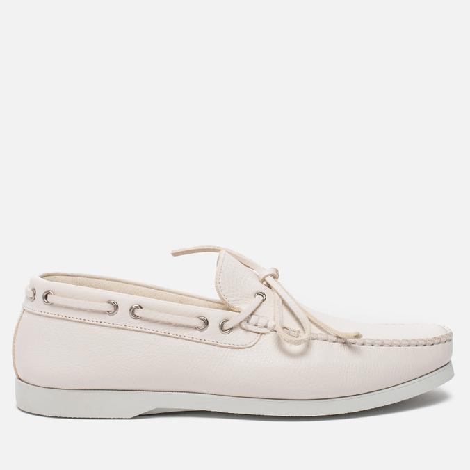 Ботинки Fracap TU291 Leather Nebraska White/Sail White