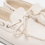 Ботинки Fracap TU291 Leather Nebraska White/Sail White фото- 5