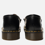 Ботинки лоферы Dr. Martens x Stussy Penton New Vibrance Croco Black Smooth фото- 6