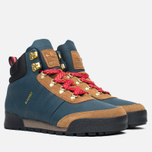 adidas Originals Jake 2.0 Blauvelt Men's Shoes Navy/Brown/Black photo- 1