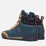 adidas Originals Jake 2.0 Blauvelt Men's Shoes Navy/Brown/Black photo- 2