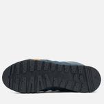 adidas Originals Jake 2.0 Blauvelt Men's Shoes Navy/Brown/Black photo- 8