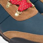 adidas Originals Jake 2.0 Blauvelt Men's Shoes Navy/Brown/Black photo- 7
