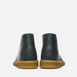 Мужские ботинки Clarks Originals Desert Boot Midnight Leather фото- 3