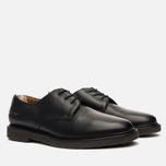 Common Projects Cadet Derby Men's Shoes Black photo- 1