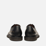 Common Projects Cadet Derby Men's Shoes Black photo- 3