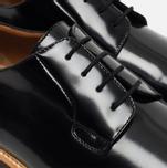 Мужские ботинки Common Projects Derby Shine Black фото- 5