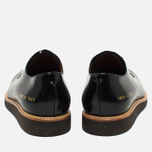 Мужские ботинки Common Projects Derby Shine Black фото- 3