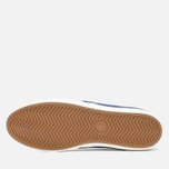 Fred Perry Byron Low Suede Men's Shoes Carbon Blue photo- 8