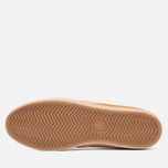 Fred Perry Byron Low Suede Men's Shoes Ginger photo- 8