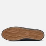 Мужские ботинки Fred Perry Byron Mid Leather Black фото- 8