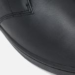 Мужские ботинки Fred Perry Byron Mid Leather Black фото- 7