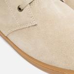 Мужские ботинки Fred Perry Byron Mid Suede Sand фото- 6
