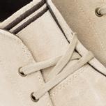 Мужские ботинки Fred Perry Byron Mid Suede Sand фото- 7