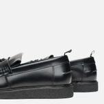 Мужские ботинки Fred Perry Hawkhurst Leather Black фото- 5