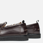 Мужские ботинки Fred Perry Hawkhurst Leather Ox Blood фото- 5