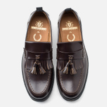 Мужские ботинки Fred Perry Hawkhurst Leather Ox Blood фото- 4