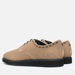 Мужские ботинки Fred Perry Newburgh Suede Driftwood фото- 2