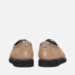 Мужские ботинки Fred Perry Newburgh Suede Driftwood фото- 3
