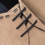 Мужские ботинки Fred Perry Newburgh Suede Driftwood фото- 6