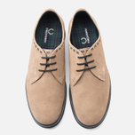 Мужские ботинки Fred Perry Newburgh Suede Driftwood фото- 4