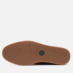 Fred Perry Southall Mid Leather Men's Shoes Chesnut photo- 8