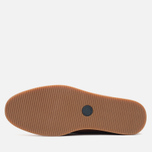 Fred Perry Southall Mid Leather Men's Shoes Tan photo- 8
