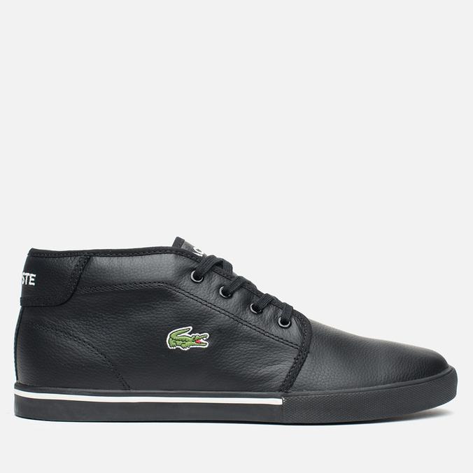 Мужские ботинки Lacoste Ampthill Pas SPM Black
