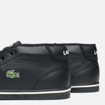 Мужские ботинки Lacoste Ampthill Pas SPM Black фото- 5