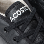 Мужские ботинки Lacoste Ampthill Pas SPM Black фото- 6