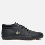 Мужские ботинки Lacoste Ampthill Terra SPM Black фото- 0
