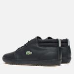 Мужские ботинки Lacoste Ampthill Terra SPM Black фото- 2