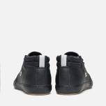 Мужские ботинки Lacoste Ampthill Terra SPM Black фото- 3