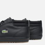 Мужские ботинки Lacoste Ampthill Terra SPM Black фото- 5