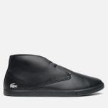 Мужские ботинки Lacoste Arona 12 FR SRM Black фото- 0