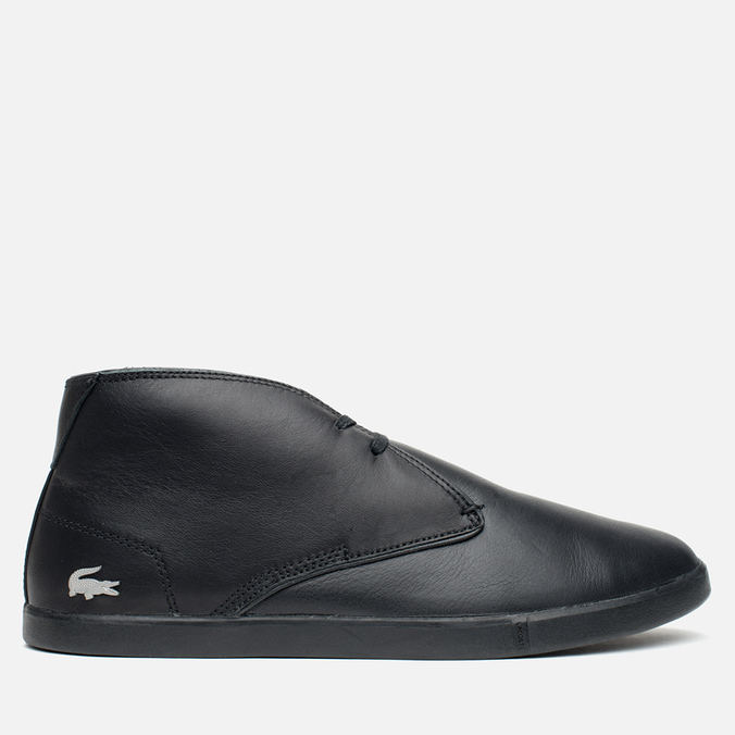 Мужские ботинки Lacoste Arona 12 FR SRM Black