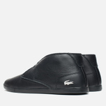 Мужские ботинки Lacoste Arona 12 FR SRM Black фото- 2