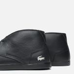 Мужские ботинки Lacoste Arona 12 FR SRM Black фото- 5