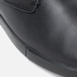 Мужские ботинки Lacoste Arona 12 FR SRM Black фото- 7