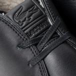 Мужские ботинки Lacoste Arona 12 FR SRM Black фото- 6