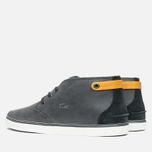 Мужские ботинки Lacoste Clavel 17 SRM Dark Blue фото- 2