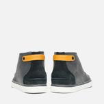 Мужские ботинки Lacoste Clavel 17 SRM Dark Blue фото- 3