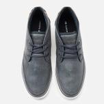 Мужские ботинки Lacoste Clavel 17 SRM Dark Blue фото- 4