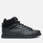 Мужские ботинки Lacoste Jarmund PUR SPM Black фото- 0