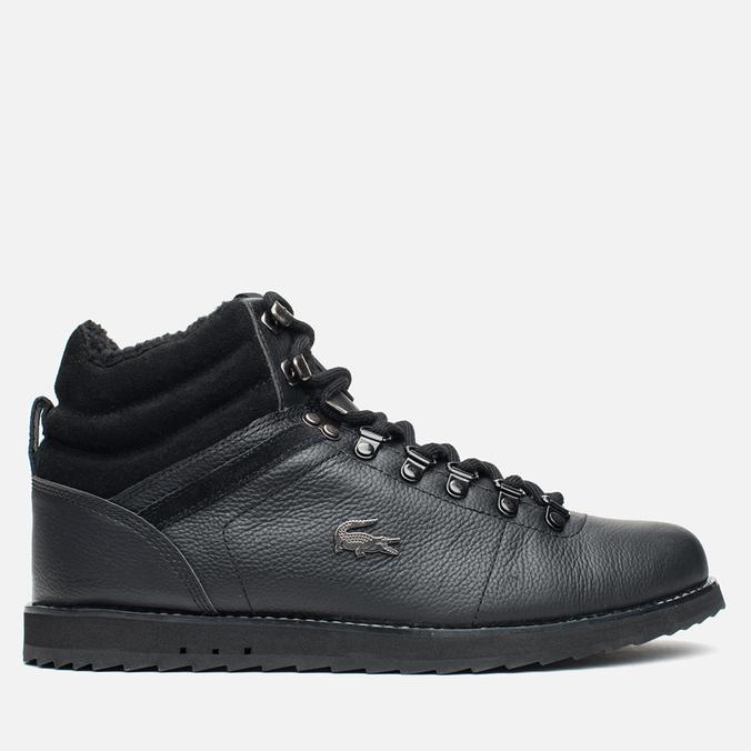 Мужские ботинки Lacoste Jarmund PUR SPM Black